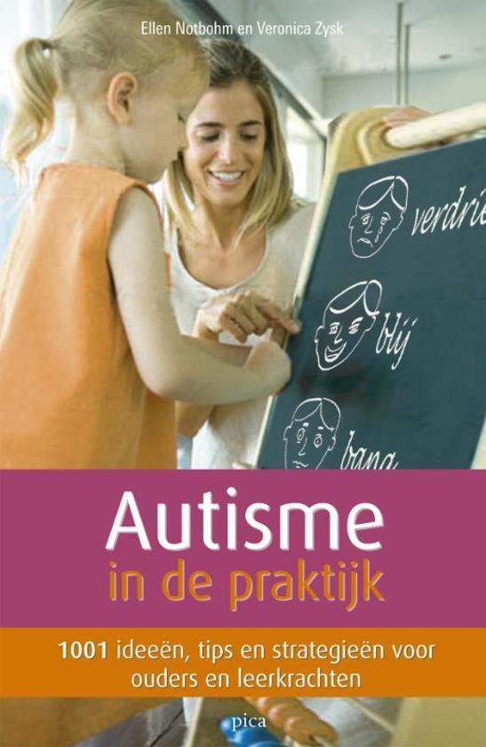 Autisme in de praktijk tips voor leerkrachten