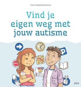 Vind je weg met jouw autisme