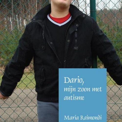 Dario, mijn zoon met autisme