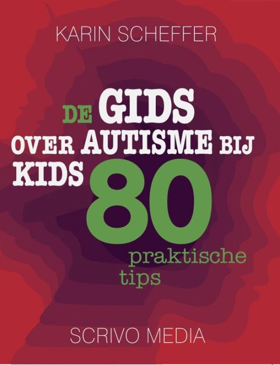 Kanguru 8 - De gids over autisme bij kids