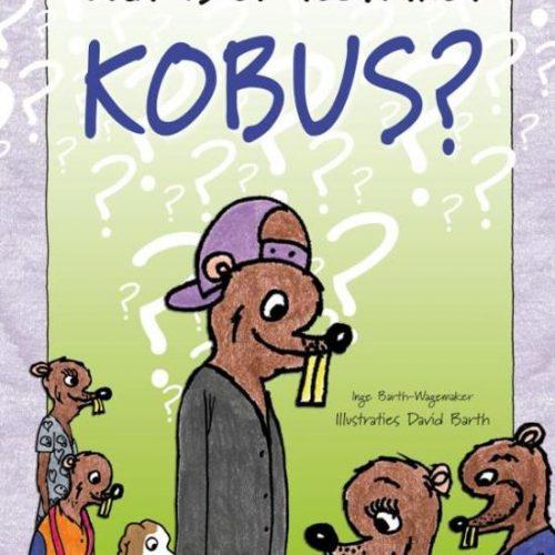Wat is er toch met Kobus? + Pictogrammen als ijskastmagneten